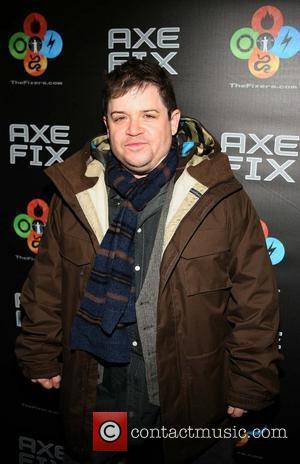 Patton Oswalt attends the Axe Fix party at the Sundance Film Festival - Day 2 Park City, Utah - 16.01.09