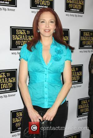Amy Yasbeck 'Back to Bacharach and David' opening at the Henry Fonda Theater - Arrivals Hollywood, California - 19.04.09