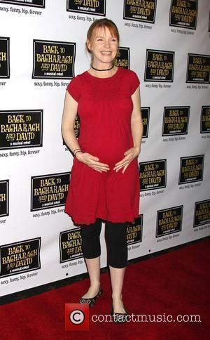Jacqueline McKenzie  'Back to Bacharach and David' opening at the Henry Fonda Theater - Arrivals Hollywood, California - 19.04.09