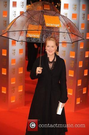 Streep's Lucky Wardrobe