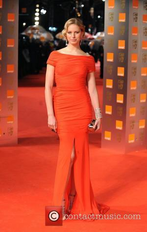 Karolina Kurkova The Orange British Academy Film Awards 2009 - Outside Arrivals London, England - 08.02.09