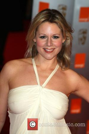 Abi Titmuss The Orange British Academy Film Awards 2009 - Outside Arrivals London, England - 08.02.09
