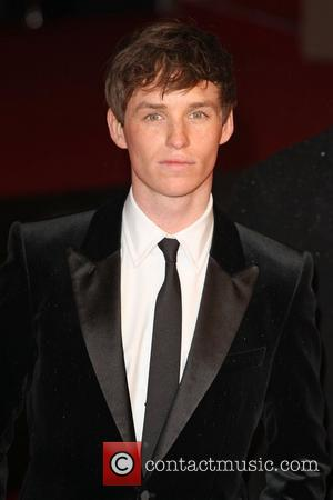 Eddie Redmayne The Orange British Academy Film Awards (BAFTA) 2009 - Outside Arrivals London, England - 08.02.09