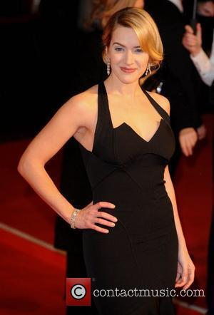 Kate Winslet Beats Self To Claim Best Actress