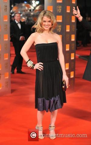 Alice Eve  The Orange British Academy Film Awards (BAFTA) 2009 - Outside Arrivals London, England - 08.02.09