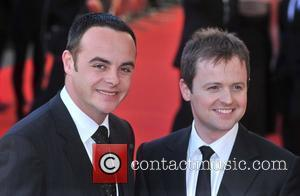 Ant Mcpartlin and Declan Donnelly