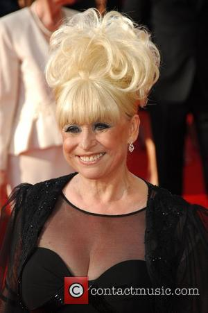 Barbara Windsor,  British Academy Television Awards held at the Royal Festival Hall - Arrivals. London, England - 26.04.09 Mandaroy
