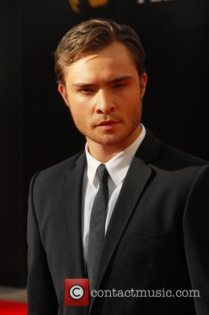 Ed Westwick,  British Academy Television Awards held at the Royal Festival Hall - Arrivals. London, England - 26.04.09 Mandaroy