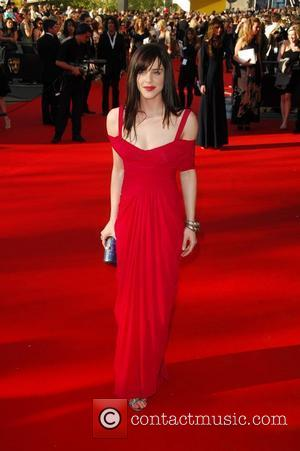 Michelle Ryan,  British Academy Television Awards held at the Royal Festival Hall - Arrivals. London, England - 26.04.09 Mandaroy