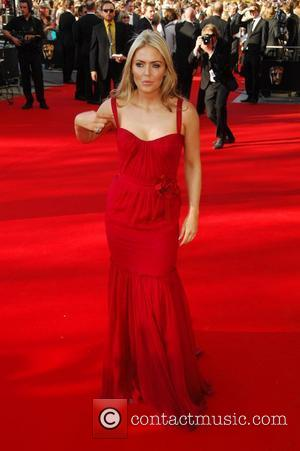 Patsy Kensit,  British Academy Television Awards held at the Royal Festival Hall - Arrivals. London, England - 26.04.09 Mandaroy