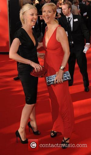 Tamara Beckwith and Tanya Bryer