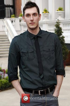 Blake Harrison British Academy Television Awards 2009 (BAFTA) nomination party held at the Mandarin Oriental Hotel London, England - 15.04.09