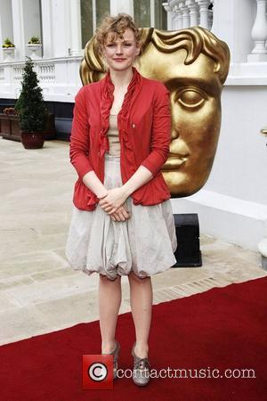 Maxine Peake British Academy Television Awards 2009 (BAFTA) nomination party held at the Mandarin Oriental Hotel London, England - 15.04.09