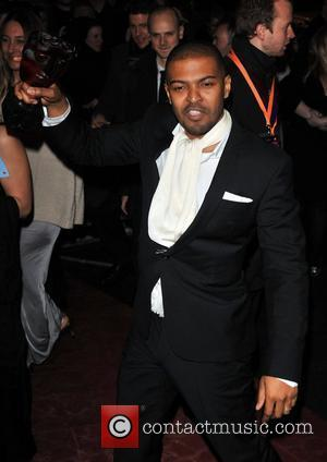 Noel Clarke The Orange British Academy Film Awards 2009 - After Party held at the Grosvenor House London, England -...