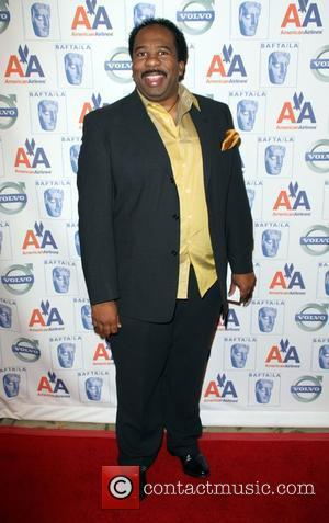 Leslie David Baker The BAFTA/LA Awards Season Tea Party held at the Beverly Hills Hotel - Arrivals Beverly Hills, California...
