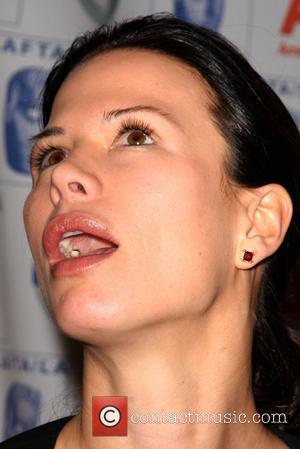 Rhona Mitra The BAFTA/LA Awards Season Tea Party held at the Beverly Hills Hotel - Arrivals Beverly Hills, California -...
