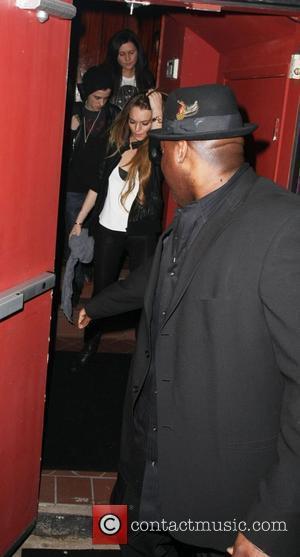 Lohan Settles Suit Over Missing Fur Coat