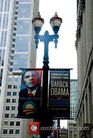 Chicago and Barack Obama