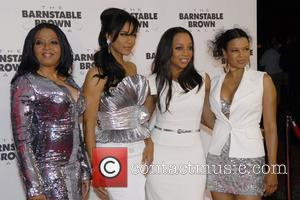 En Vogue Eye Reality Tv Show