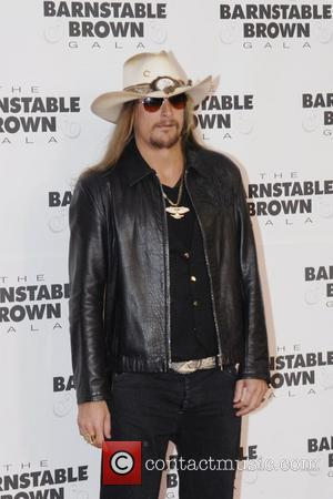 Kid Rock Lands Lil Wayne, T.i. For Next Album