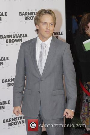 Larry Birkhead Barnstable Brown Party Celebrating The 135th Kentucky Derby at Barnstable Brown House Louisville, Kentucky - 01.05.09