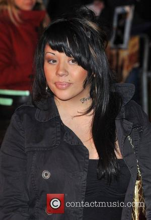 Mutya Buena UK Premiere of 'Bedtime Stories' held at the Odeon Kensington - Arrivals London, England - 11.12.08