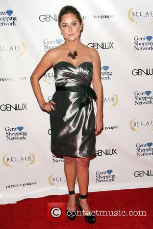 Amanda Brooks 2008 Bel Air Film Festival opening night, held at a private residence - Arrivals Los Angeles, California -...
