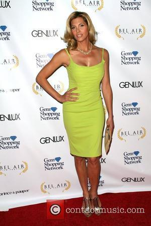 Candis Cayne 2008 Bel Air Film Festival opening night, held at a private residence - Arrivals Los Angeles, California -...