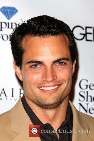 Scott Elrod 2008 Bel Air Film Festival opening night, held at a private residence - Arrivals Los Angeles, California -...