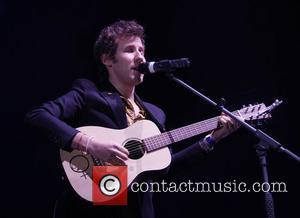 Ben Lee and O2 Arena