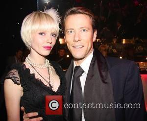 Charlotte Dutton and Eddie Davenport
