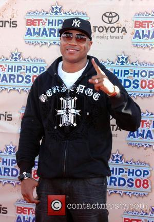 Ll Cool J Credits Trainer With Toned Body
