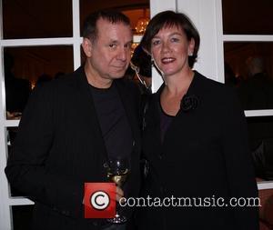 Joachim Krol and Wife Heidrun Teusner-krol