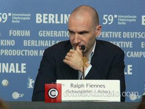 Ralph Fiennes Signs Up For Gervais Comedy