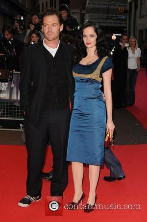 Eva Green The Times BFI London Film Festival - 'Franklyn' - Arrivals London, England - 16.10.08