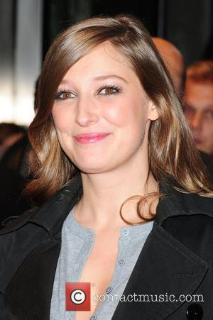 Alexandra Maria Lara The Times BFI London Film Festival - 'Franklyn' - Arrivals London, England - 16.10.08
