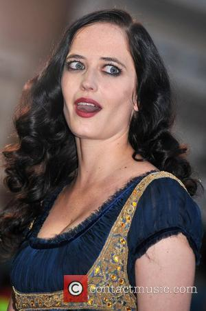 Eva Green The Times BFI London Film Festival: Franklyn - official screening, held at the Odeon West End. London, England...