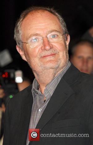 Jim Broadbent The Times BFI London Film Festival - 'The Other Man' - Arrivals London, England - 17.10.08