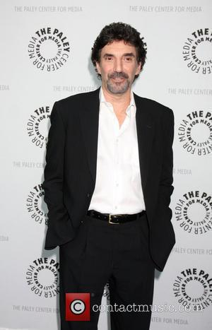 Chuck Lorre The Big Bang Theory PaleyFest 09 event held at the ArcLight Theaters Los Angeles, California - 16.04.09