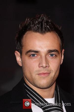 Ben Adams  is the 5th person to be evicted from the Celebrity Big Brother house Borehamwood, England - 23.01.09