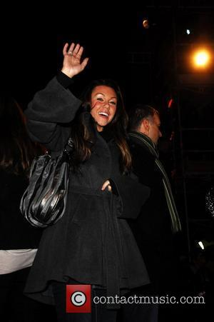 Michelle Heaton and Big Brother