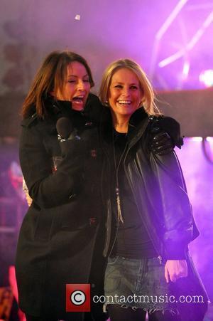 Ulrika Jonsson and Big Brother