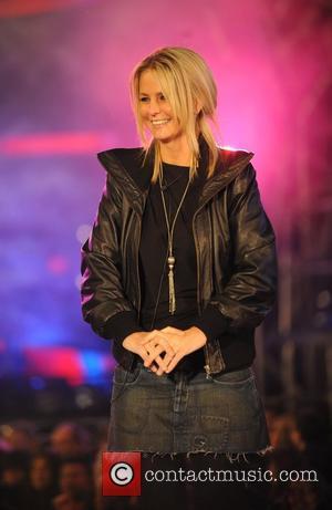 Ulrika Jonsson wins Celebrity Big Brother Borehamwood, England - 23.01.09