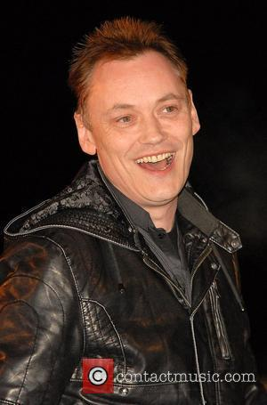 Terry Christian and Big Brother
