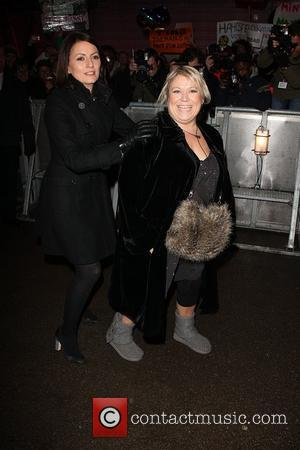 Tina Malone and Big Brother