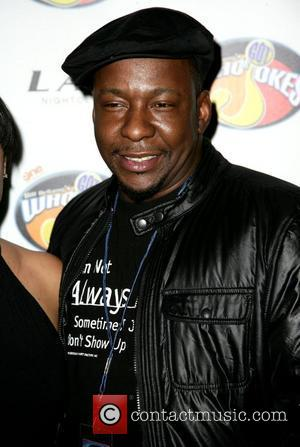 Bobby Brown Celebrates Birth Of Son