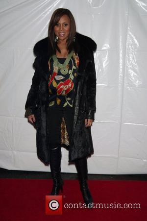 Deborah Cox Opening Night of 'Billy Elliot The Musical' on Broadway at the Imperial Theatre - arrivals New York City,...