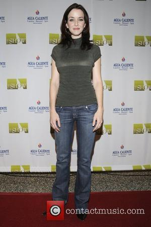 Annie Wersching Grand Opening of 'The Show' at Agua Caliente Resort Spa and Casino - Arrivals Rancho Mirage, California -...