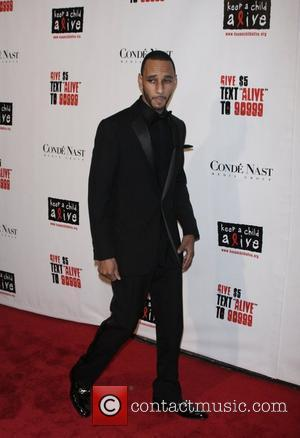 Swizz Beatz In Tune With Hennessy