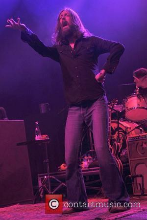 Black Crowes, Chris Robinson